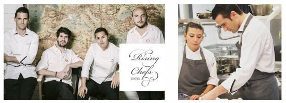 rising chefs